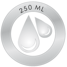 water 250