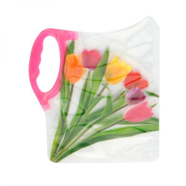 opvouwbare gieter tulpen