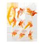 opvouwbare gieter vissen