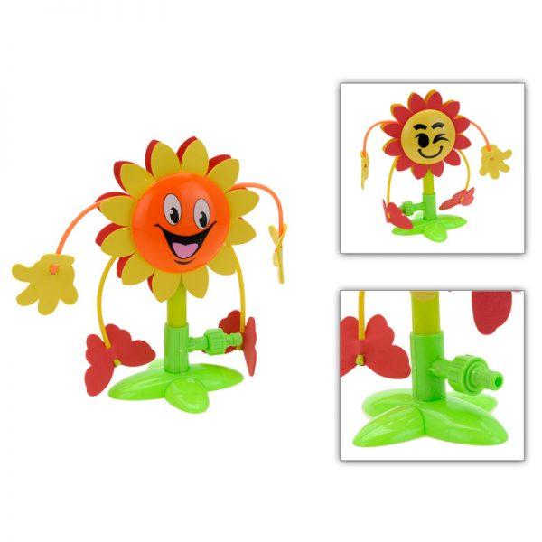tuinsproeier bloem