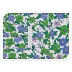 tuinhandschoenen in 4 opdrukken groen