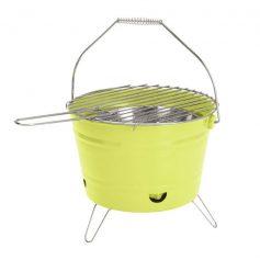 barbecue emmer groen