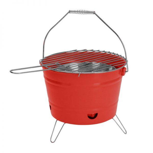 barbecue emmer rood