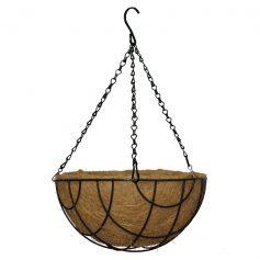 hanging basket 25cm