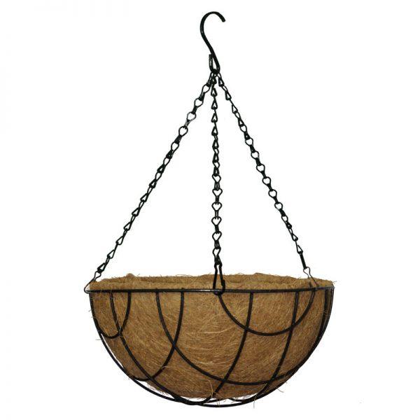 hanging basket 35cm