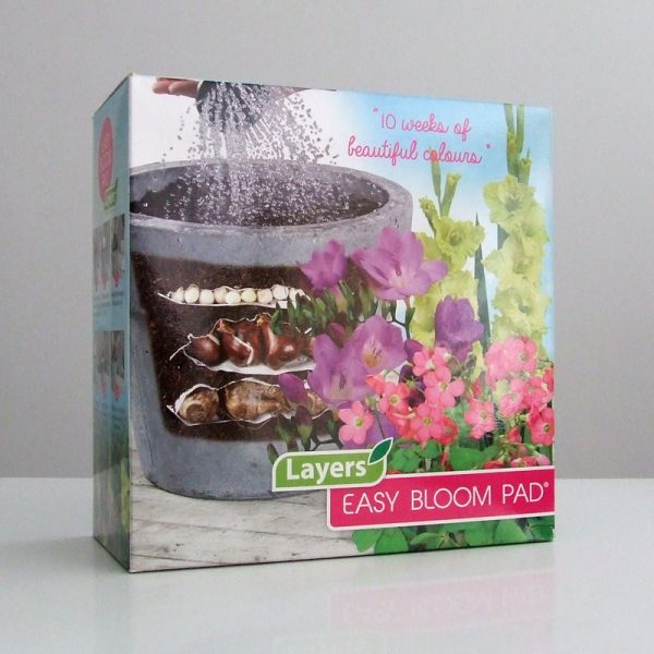 etage mix 1 easy bloompad zomer