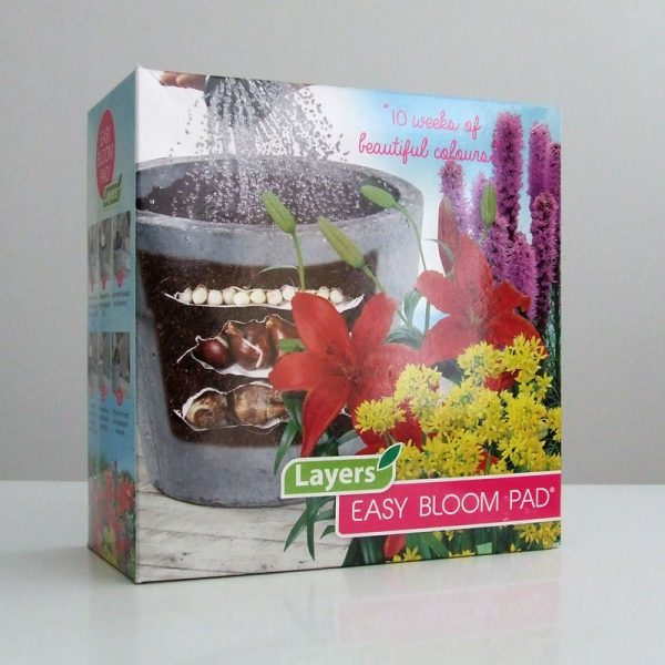 etage mix 3 easy bloompad zomer