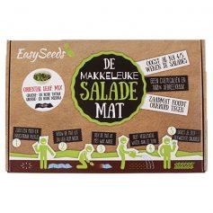 Easyseeds Salade mat Oriental Leaf mix
