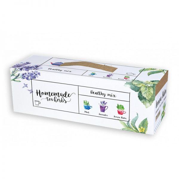 thee kruiden zaden pakket healthymix